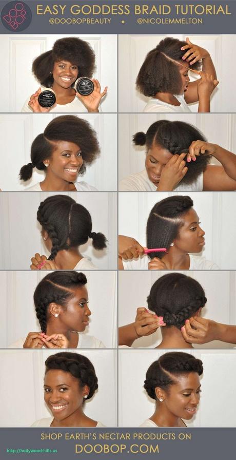 A legjobb, egyszerű frizura